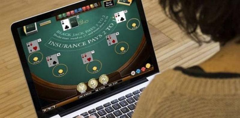 judi blackjack casino online
