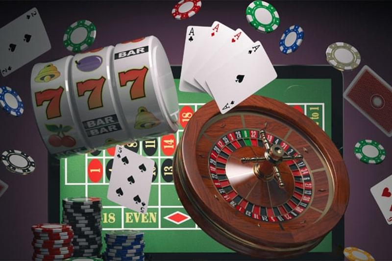 live kasino slot online