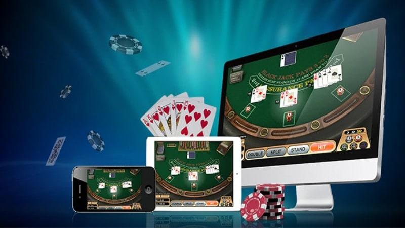 judi blackjack kasino online