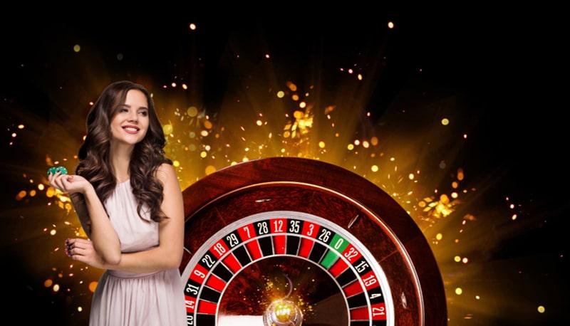 judi casino rolet online